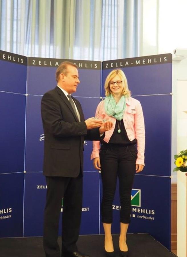 Sport-Primus Preis 2015